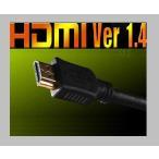 1.4規格対応 HDMI-HDMIケーブル_長2m クリックポスト発送可