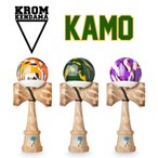 KROM けん玉 スペシャルシリーズ KAMO