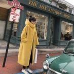 毛皮コート レディース 超ロングコート マキシ丈 冬 フード付き ファーコート  防寒着 暖かい アウター モコモコ カジュアル ゆったり 大きいサイズ