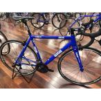 GIOS ロードバイク  LESTA レスタ SHIMANO105 MAVIC KSYRIUM アルミフレーム独特の高い剛性に優れた走りが魅力