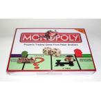 モノポリー monopoly 英語 モノポリ English Classic game board game ボードゲーム 人生ゲーム Property Trading Game