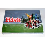 Risk Game リスク ボードゲーム 世界制覇 モノポリー English Classic Board Game The Game of Global Domination