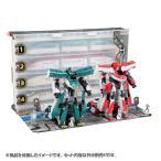 プラレール 新幹線変形ロボ シンカリオン シンカリオンを格納! ビッグ基地ボックス