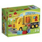 レゴ デュプロのまち トラック 10601