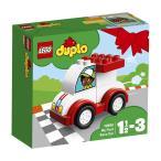 """レゴ(LEGO) デュプロ はじめてのデュプロ(R) """"レースカー"""" 10860"""