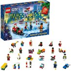 レゴ(R) シティ アドベントカレンダー 60303