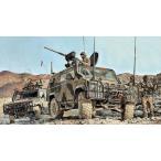 1/35スケールプラモデル イタリア 軽装輪装甲車 リンチェ