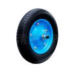 13インチ ノーパンクタイヤ 軸棒付 C13 タホ 3.25/3.00-8 一輪車 ネコ 玉押し用 替えタイヤ