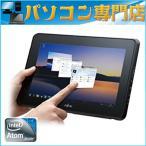 富士通 スレートPC Windows7式タブレット FMVNQ4LEU(STYLISTIC Q550/C) Atom Z670-1.50GHz Windows 7 pro 無線LAN HDMI Bluetooth WEBカメラ