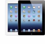 Apple iPad 第4世代 Wi-Fiモデル 16GB A1458 9.7インチ アップル中古 タブレット 【ブラック】箱付 付属品なし【ランクC】