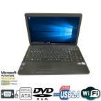 ショッピングOffice office付 一台限定 中古ノートパソコン 東芝 BX/33M Pentium P6000-1.87GHz 4GB 320GB テンキ−付 wifi有 Windows 10 送料無料
