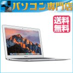 APPLE アップル MacBook(マックブック)Air A1370 13-inch Mid 2011 Core i5 1.6GHz メモリ4GB搭載 高速SSD120GB搭載 Apple MacBook Air