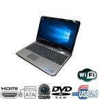 ショッピングOffice 一台限定 中古ノートパソコンDELL N5010 Corei5-M460-2.53GHz 4GB 500GB テンキ−付 wifi有 Windows 10 Home 64bit 送料無料