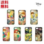 ディズニー iphone 7 / iphone 8ケース キャラクターオーバーレイシリーズ Disney ソフトTPU ケース カバー 人気 かわいい