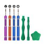 iPhone7 / 7Plus 用 精密分解工具 修理 交換 オープニングツール Y字ドライバー含む 4本セット