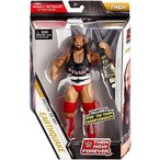 WWE, Elite Collection, Then Now Forever Earthquake (The Natural Disasters)