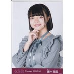 AKB48 チーム8 奥本陽菜 Theater 2020.02 月別 生写真