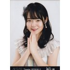AKB48 西川怜 Theater 2018.04 (2) 月別 生写真 ヨリ