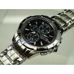 腕時計 セイコー 逆輸入 クロノグラフ コーチュラ SNAF11 展示品