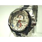 腕時計 セイコー 逆輸入 白のヨットタイマー ベラチュラ SPC005P1
