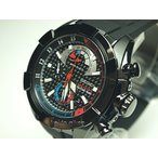 腕時計 セイコー 逆輸入 ヨットタイマー ベラチュラ SPC149