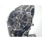 腕時計 セイコー 逆輸入 ソーラー クロノグラフ コーチュラ SSC199P1