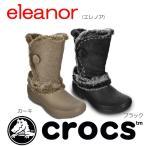 セール!! クロックスcrocs【eleanor/エレノア】【クロックス国内正規取り扱い】