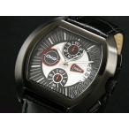 ドルチェ&ガッバーナ D&G 腕時計 クロノグラフ ハイセキュリティ DW0214