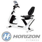 ホライズン リカンベントバイク Comfort R(コンフォート アール) 家庭用トレーニングマシーン