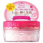 カネボウ サラ ボディパフパウダーN プリズムパール 40g サラ スウィートローズの香り