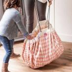カーペット 収納袋 2way 収納袋用可 プレイマット おもちゃ、衣装などが収納可能 ベビー 子供部屋 子供用 キッズルーム お遊びプレイマットJYEC1-AL402