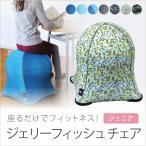 ジェリーフィッシュチェアー ジュニア jellyfish chair バランスボール 椅子 イス デザイナーズ インテリア ダイエット エクササイズ フィットネス sps07