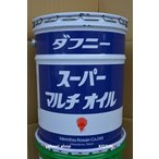 ダフニー スーパーマルチオイル 20L缶 出光興産