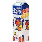 かき氷シロップ-マスカット-専門店、夜店の味1800mL_ハニー製