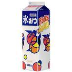 かき氷シロップ-ピーチ-専門店、夜店の味1800mL_ハニー製
