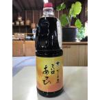 上級濃口醤油 あさひ(旭)1800ml