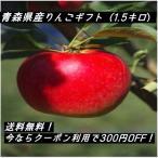 最高級りんご (青森/長野/山形県産)  1.5kg箱 ギフト 送料無料 お歳暮 冬ギフト