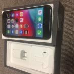 新品未使用 国内版simフリー    iPhone 8  64GB スペースグレイ色