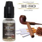 電子タバコ 国産 リキッド BI-SO ビーソ Shadow Wither:シャドーウィザー タバコ系フレーバー 15ml