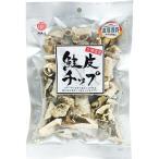 北海道産鮭を使った 江戸屋 鮭皮チップ 31g