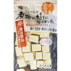 鎌田醤油のだし付き 山城屋こうや豆腐「煮物が好きになりました」