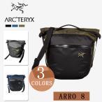 ARC'TERYX アークテリクス ショルダーバッグ バッグ メンズ レディース SHOULDER BAG Arro8 24019アロー8 斜めがけ 送料無料