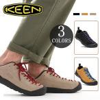 KEEN キーン ジャスパー JASPER メンズ スニーカー シューズ 靴 レッキングシューズ アウトドアスニーカー 7色 送料無料