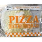 MCC ミラノ風クアトロフロマッジョピッツァ 冷凍 160g
