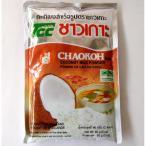 チャオコー ココナッツクリームパウダー60g/袋
