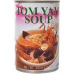 オリエントグルメ トムヤムスープ 400g