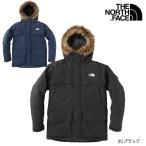 ノースフェイス(THE NORTH FACE)McMurdo Parka マクマードパーカ(メンズ) ND91645