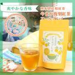 和紅茶 オーガニック アールグレイ ティーバッグ 10包セット 熊本 国産紅茶 有機栽培 やまが復刻紅茶