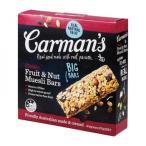 カーマンズ 6Pクラシックフルーツ ミューズリーバー 45g×6 6個セット M6-02 送料無料 同梱不可