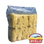 DIVELLA ディヴエッラ 冷凍スパゲッティ(1.55mm) 220g×5食 8袋セット 825-101 送料無料 同梱不可